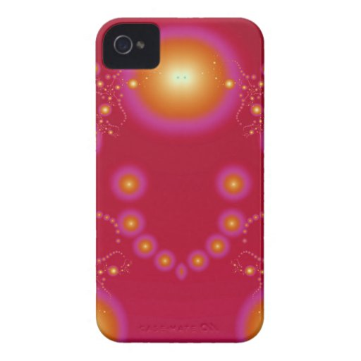 Dreamy iPhone 4 Cases