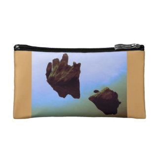 dreamy driftwood design cosmetic bags