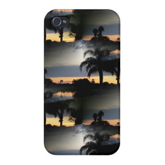 Dreamy Florida Sunset iPhone 4/4S Cases
