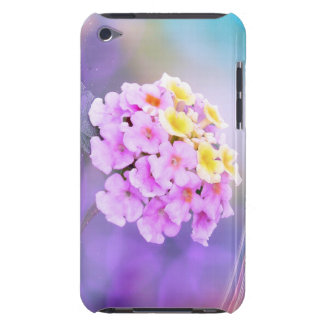 Dreamy Flower iPod Touch Case