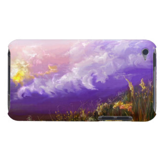 Dreamy Landscape Another Good Day iPod Touch iPod Touch Cases