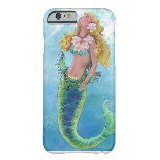 Dreamy Mermaid Barely There iPhone 6 Case