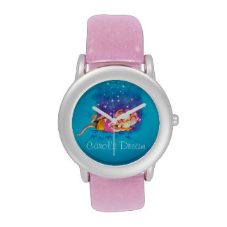 Dreamy Mouse Watch