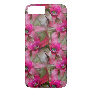 Dreamy Neoregelia Purple Star iPhone 7 Plus Case