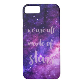 Dreamy Night Sky iPhone 8/7 Case