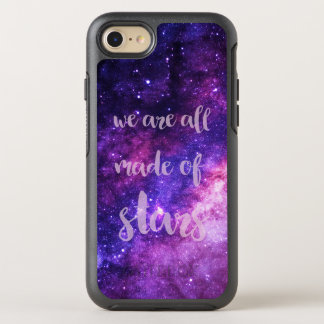 Dreamy Night Sky OtterBox Symmetry iPhone 7 Case