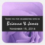 Dreamy Purple Rose Premium Wedding Collection