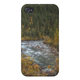 Dreamy River iPhone 4/4S Covers
