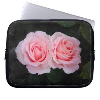 Dreamy Roses Neoprene Laptop Sleeves
