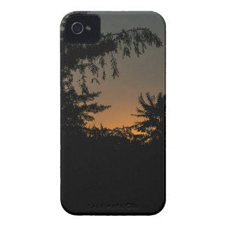 Dreamy Sunset Design iPhone 4 Cover