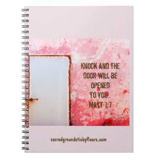 Dreamy thoughts... notebook