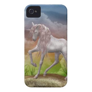 dreamy unicorn Case-Mate iPhone 4 case