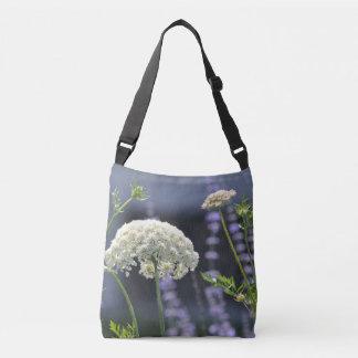 Dreamy Wildflower Crossbody Bag