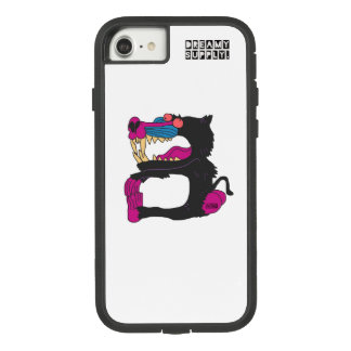 DreamySupply Excited Monkey Tough iPhone Case