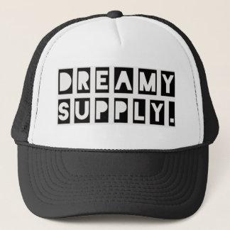 DreamySupply Logo SnapBack Trucker Hat