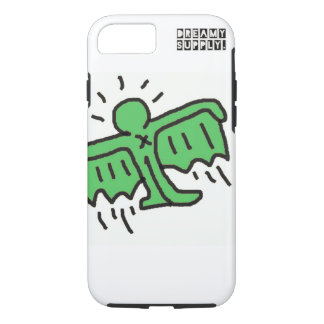 DreamySupply SuperFly Pop Art IPhone 7 Tough Case