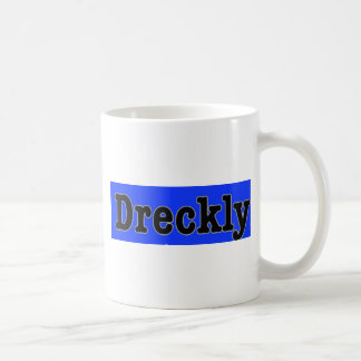 Dreckly Coffee Mug
