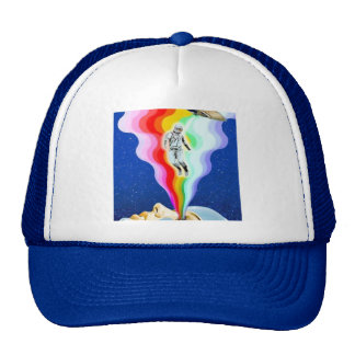 DRED - Astronaut Vision Cap