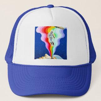 DRED - Astronaut Vision Trucker Hat