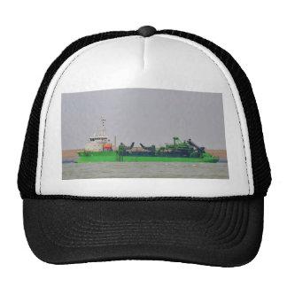 Dredger Victor Horta Hat
