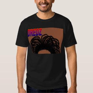 dredz tee shirt