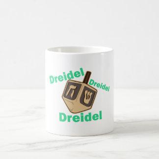 Dreidel Dreidel Dreidel Mug