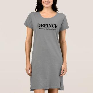 DREINCH Basic Women's Dress Shirt
