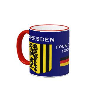 Dresden* Germany Mug  Tasse Dresden Allemagne