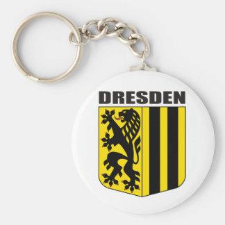 Dresden Key Ring