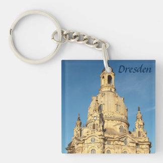 Dresden Key Ring