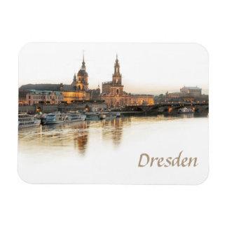 Dresden Magnet