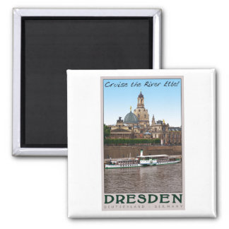 Dresden - On the Elbe Magnet