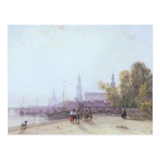 Dresden Postcard