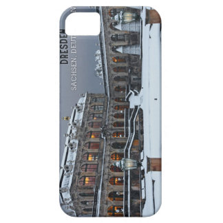 Dresden - Zwinger Palace Winter LS iPhone 5 Covers