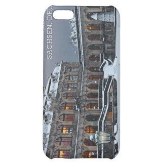 Dresden - Zwinger Palace Winter LS iPhone 5C Case