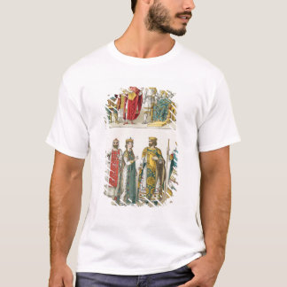 Dress at the Byzantine Court