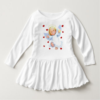 Dress for your princess with angel