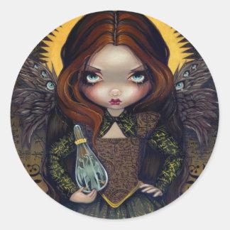 """""""Dress of Alchemy"""" Sticker"""