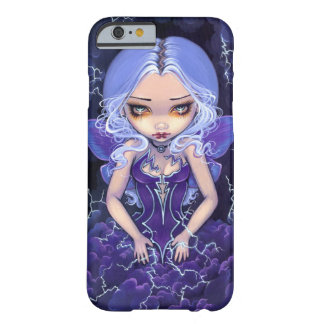 """Dress of Storms"" iPhone 6 case"