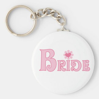 Dress Up Bride Tshirts and Gifts Key Chains