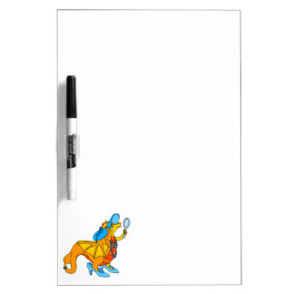 Dress Up Dragon.png Dry-Erase Boards