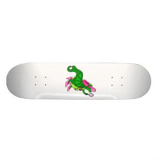 Dress Up Dragon Skateboards