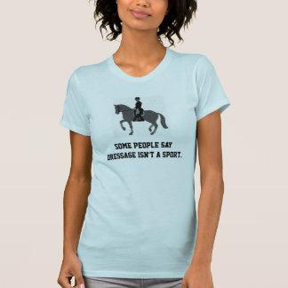 Dressage Athlete T-Shirt