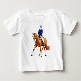 Dressage Baby Infant T-Shirt