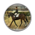 Dressage Competition Jelly Belly Tin