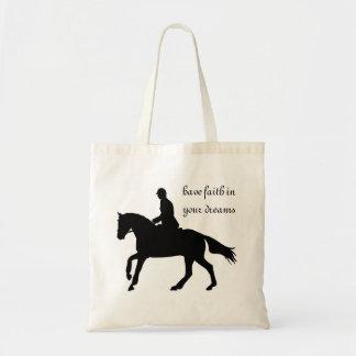 Dressage Horse Eventing Bag