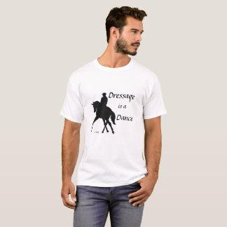 Dressage is a Dance Shirt