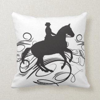 Dressage Pillow