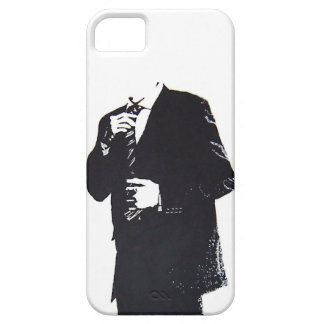 Dressed For the Occasion iPhone 5 Case