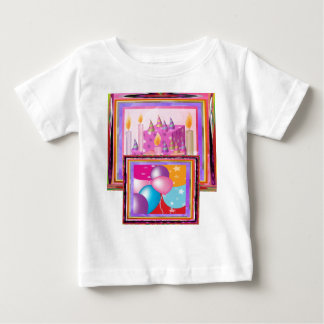 Dressed to Party : Festive Designs Tshirt